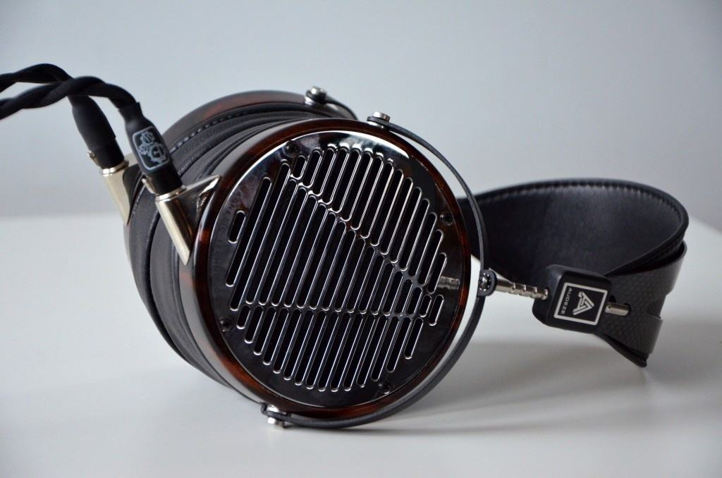 Audeze LCD 4 Headphone