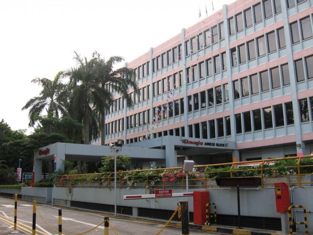 Gleneagles Medical Center