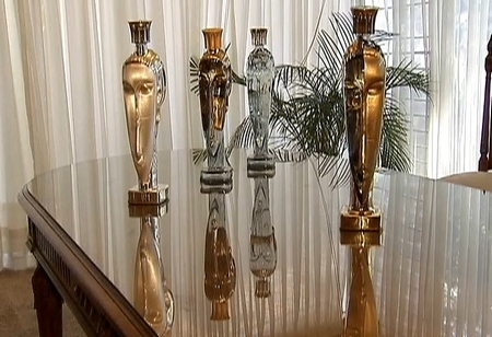 Acqua di Cristallo Tributo a Modigliani