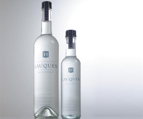 Lauquen Artes Mineral Water