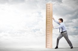 Top 5 Nations with the Tallest Men, on Average
