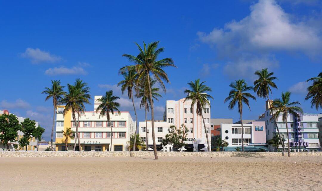 Top 5 Beaches in North America
