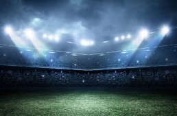 Top 5 Global Sports