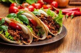 5 Food Trends of 2017
