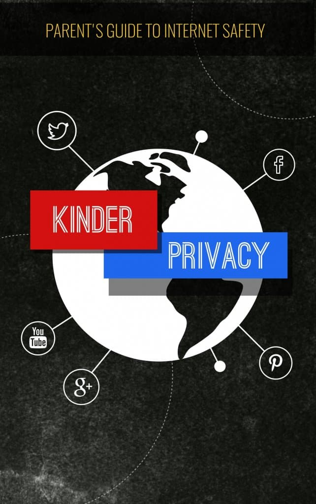 Kinder Privacy