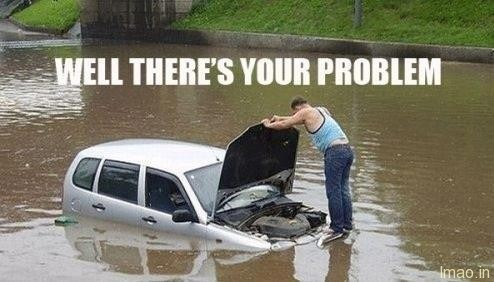 theres-your-problem humorous photos