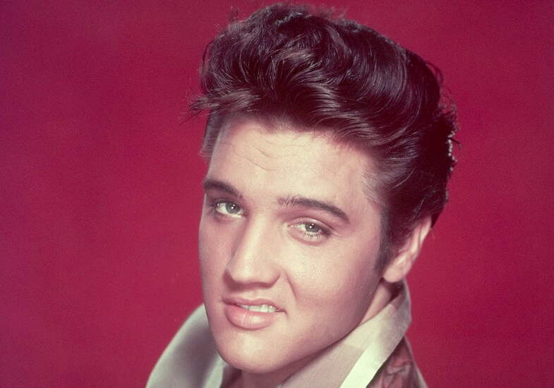 Elvis-Presley one of the celebrity deaths