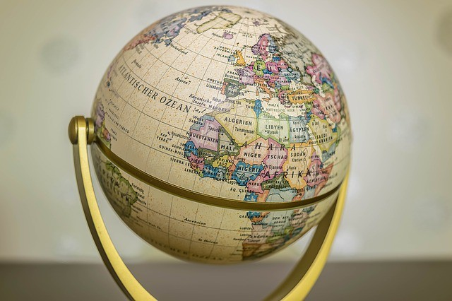 antique-globe