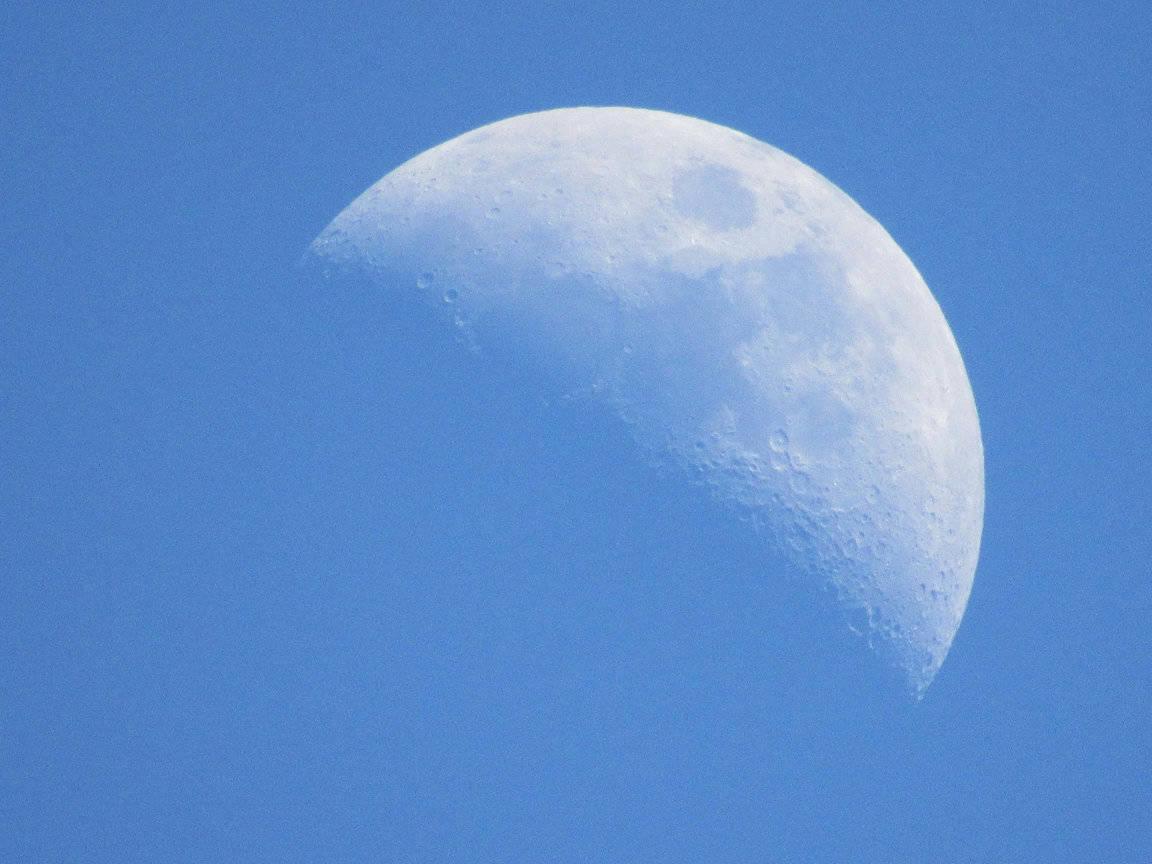 Moon fun facts