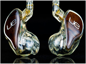 Ultimate Ears Personal Reference Monitors