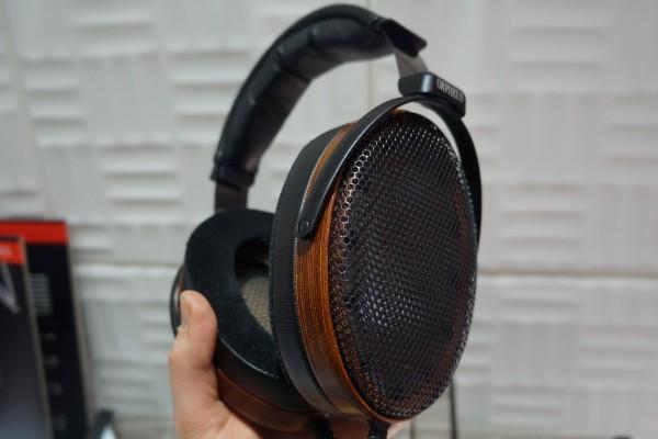 Orpheous HE90 headphones by Sennheiser