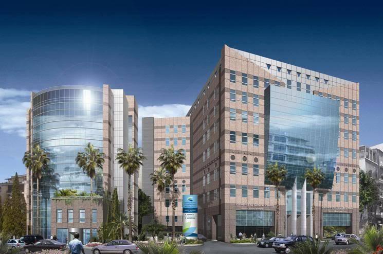 Clemenceau Medical Center hospitals