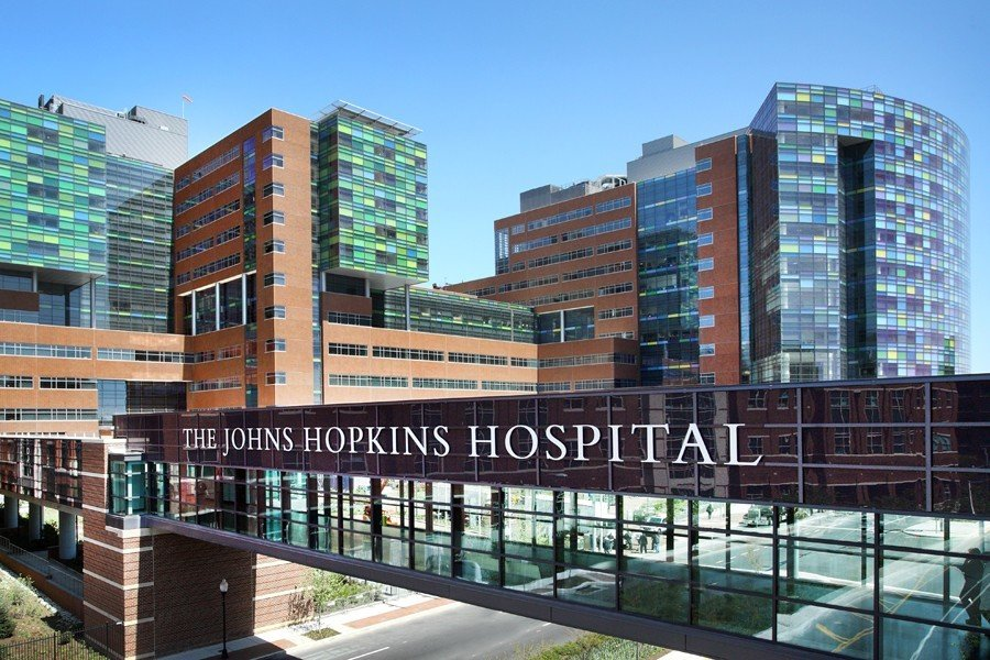 Johns Hopkins Hospitals