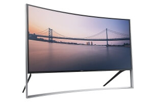 Samsung Smart UN 105S9 UHD TV