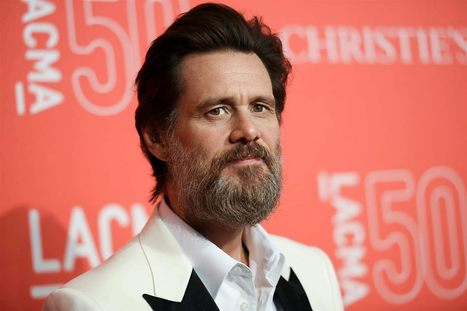 Jim Carrey once homeless