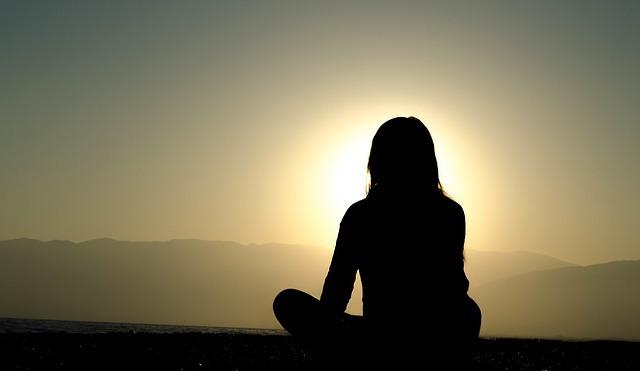life of Meditation