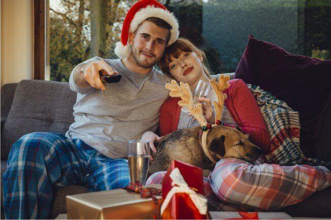 christmass films