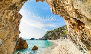 Corfu Destination