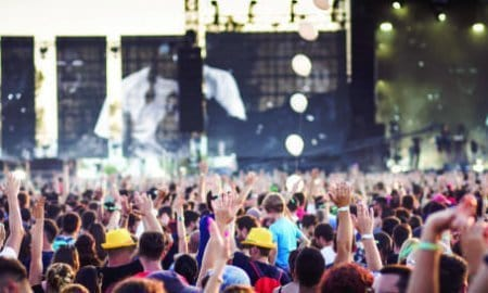 5 Music Festivals You Should Go to at Least Once in your Life
