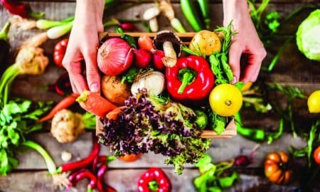 5 wayst to eat more responsibly