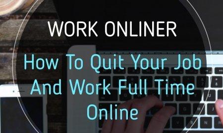 Work Onliner