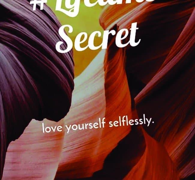 Life time secret