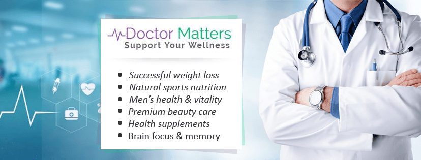 health - Doctor Matters