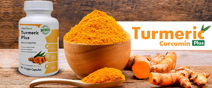 Tumeric and Curcumin