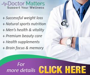 Doctormatters