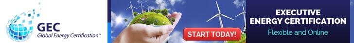 Global Energy Certification